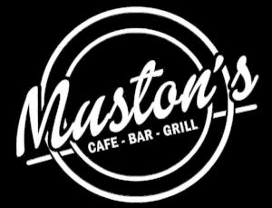 Muston's Café - Bar - Grill